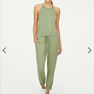 Brand new: casual jumpsuit